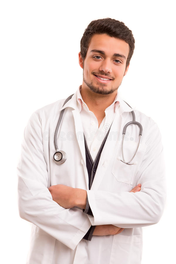 dokter royalty-vrije stock foto