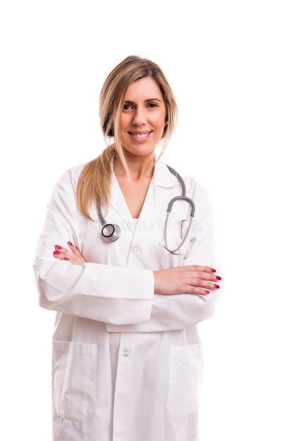 dokter royalty-vrije stock afbeeldingen