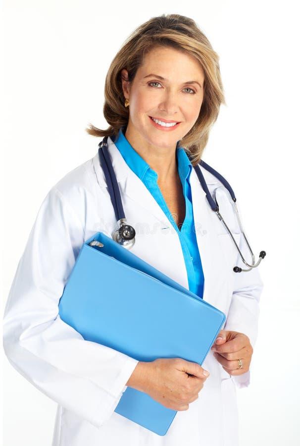 Doktor lizenzfreie stockbilder