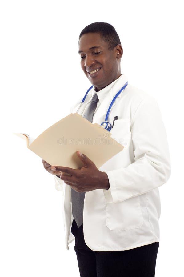 doktor arkivbild