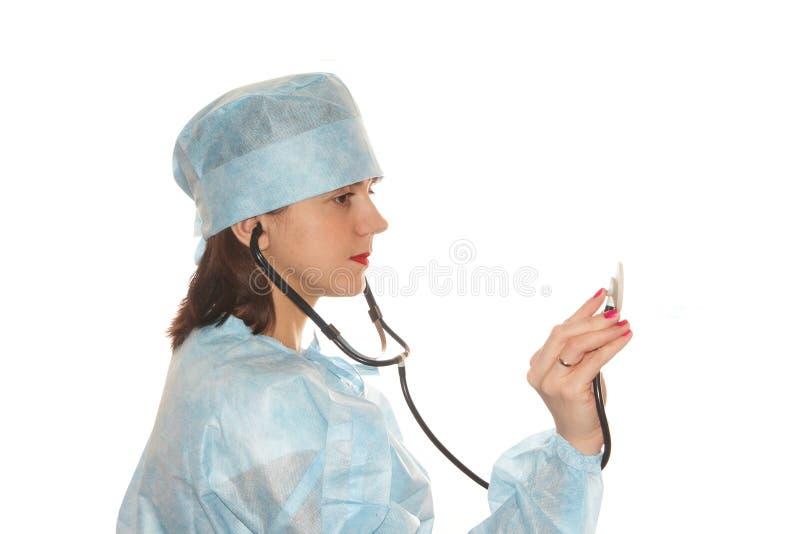 Doktor stockbilder
