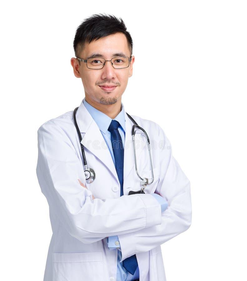 doktor medyczny obrazy royalty free