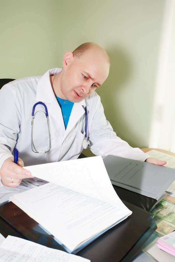 doktor medyczny zdjęcia royalty free