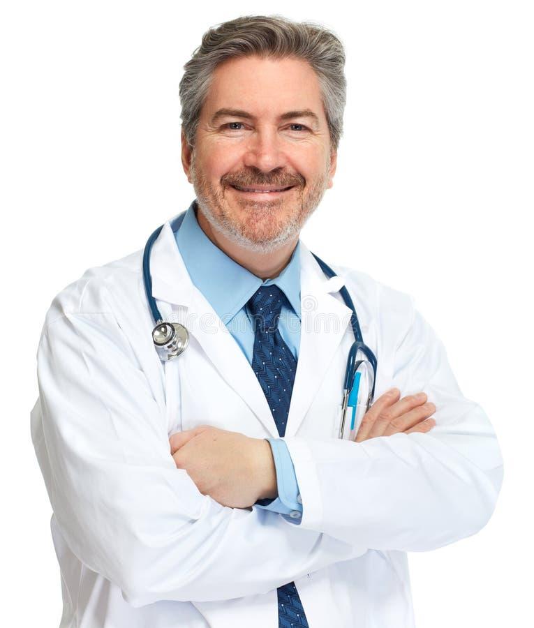 Doktorsapotekare arkivfoton
