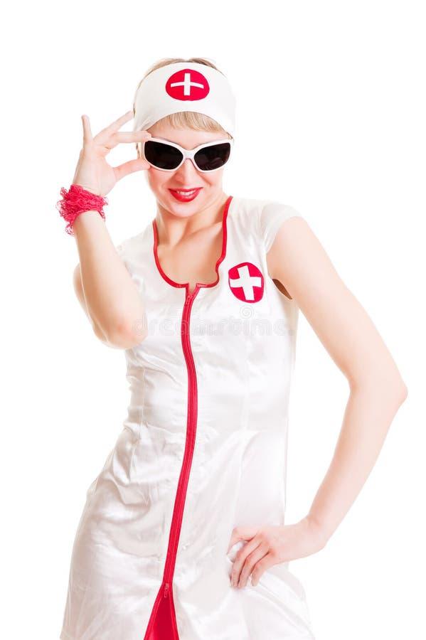 doktorscy smiley okulary przeciwsłoneczne obrazy royalty free