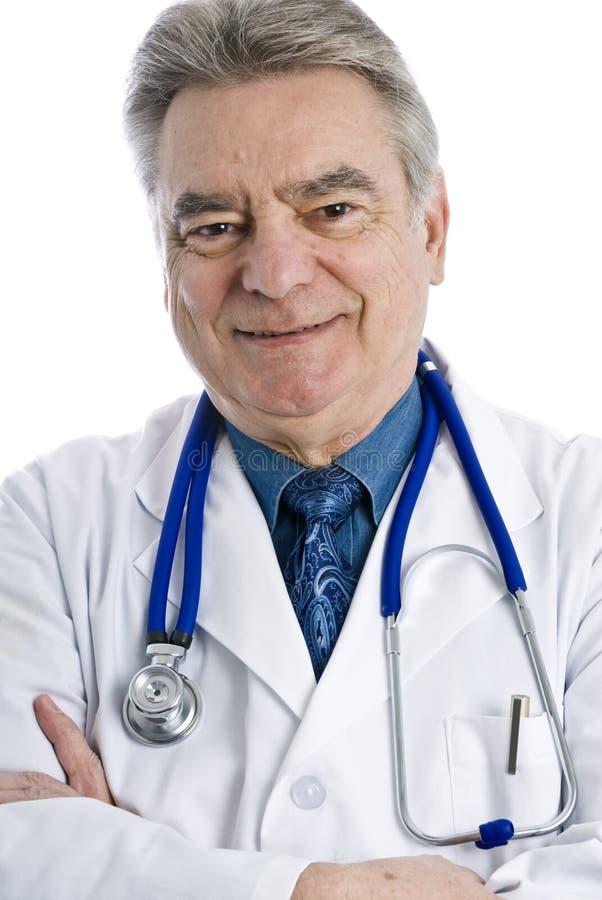 doktorska samiec zdjęcie stock
