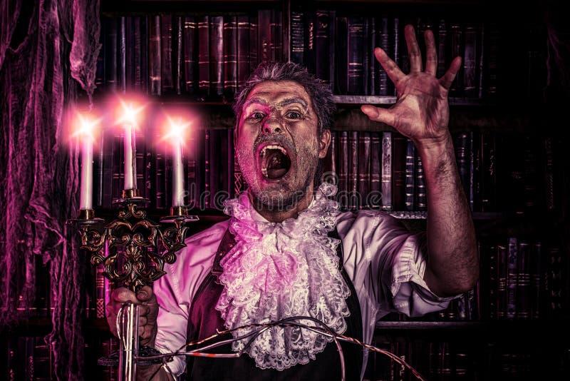 Doktorski Jekyll zdjęcia stock