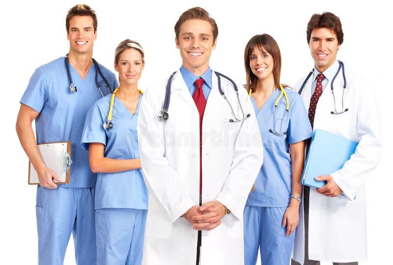 doktorski medyczny obrazy stock