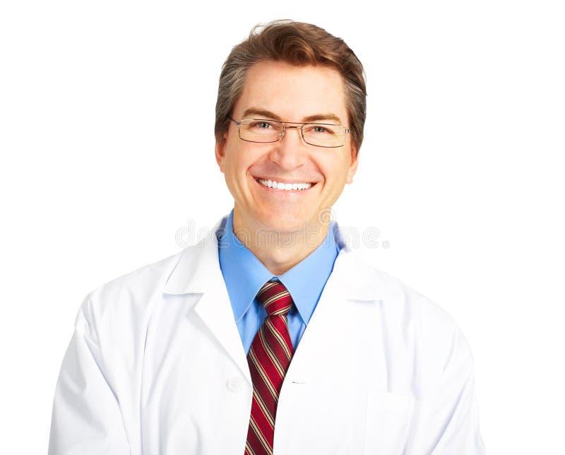 doktorski medyczny fotografia stock