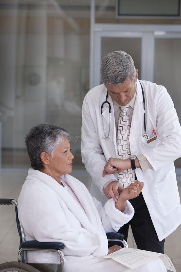 doktorski pacjent