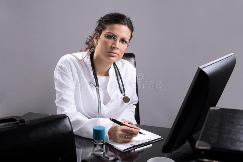 doktorslokal s arkivfoton