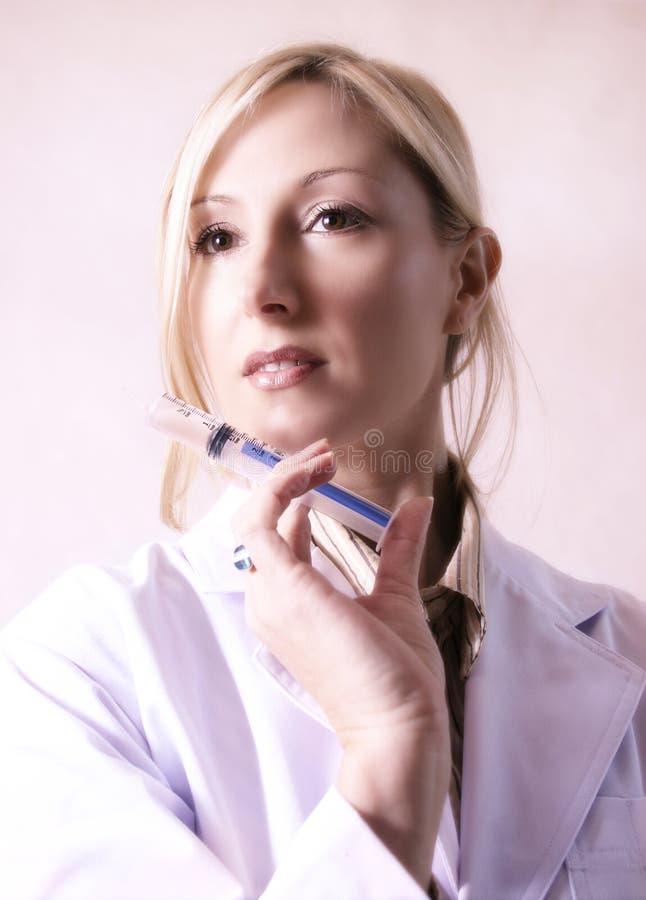 Download Doktorze zdjęcie stock. Obraz złożonej z pielęgnujący, klinika - 38280