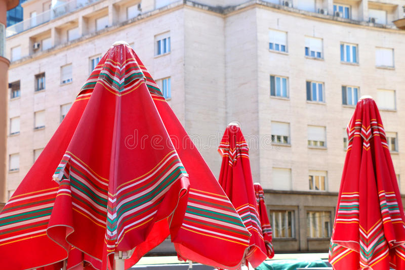 Dolac Market, Zagreb stock photos