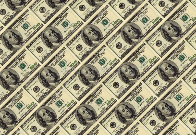 dolarów. zdjęcie stock