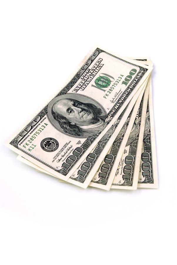 dolarów, obrazy stock