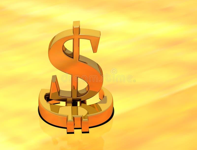 dolar ευρώ απεικόνιση αποθεμάτων