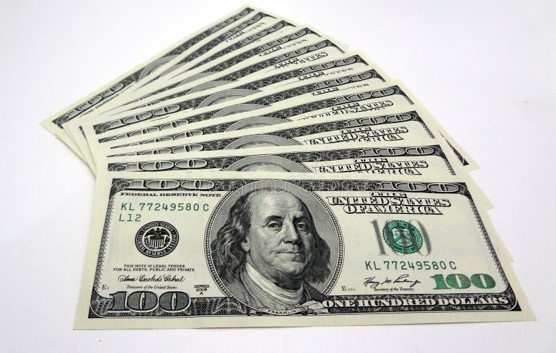 Dolar στοκ φωτογραφία με δικαίωμα ελεύθερης χρήσης