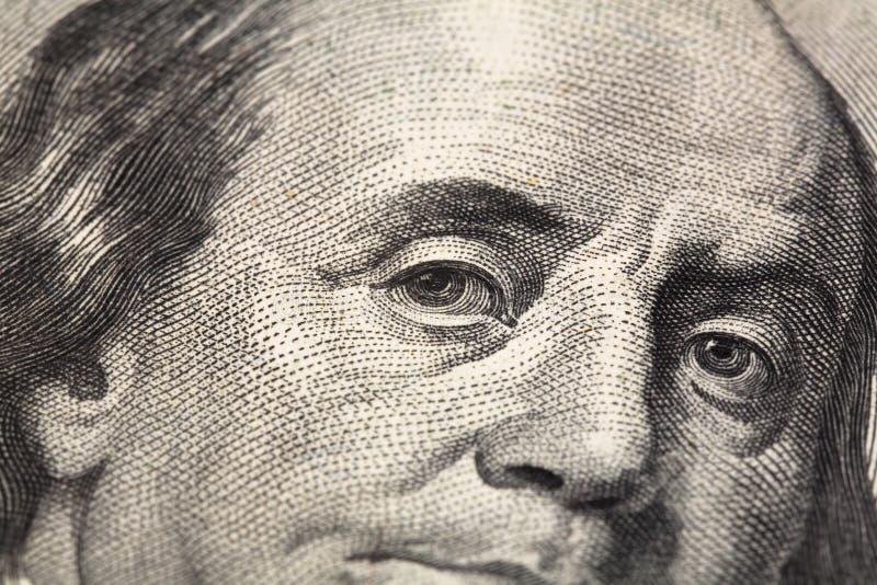 dolar, fotografia stock