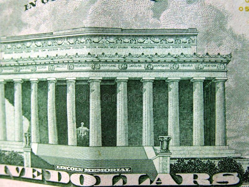 dolar my zdjęcie stock