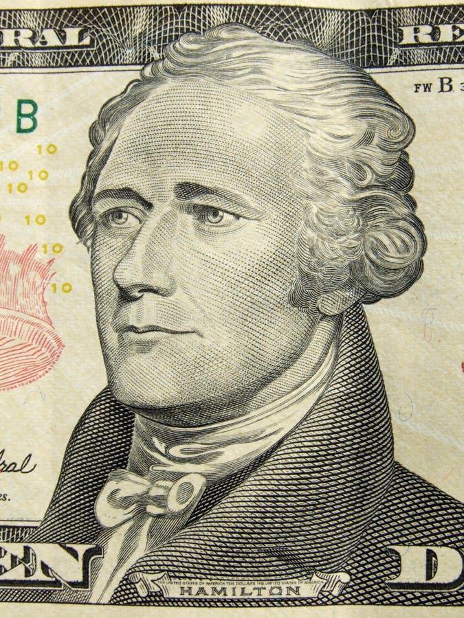dolar my zdjęcia stock