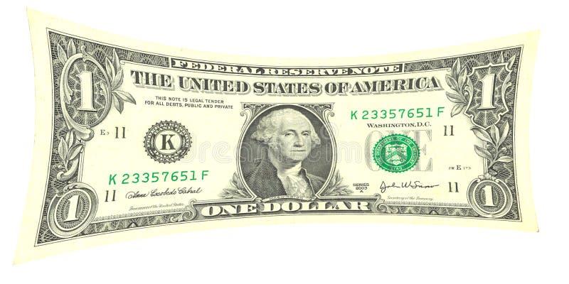 dolar rachunki ilustracja wektor