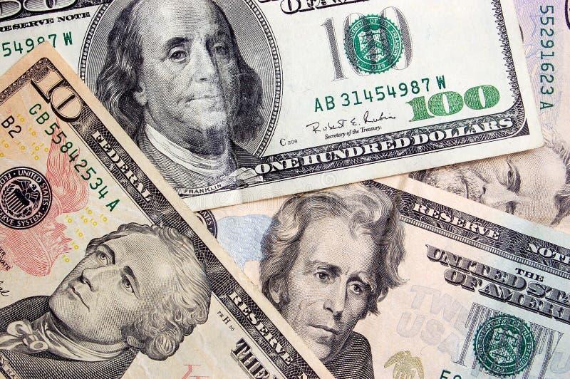 dolar tło zdjęcia royalty free
