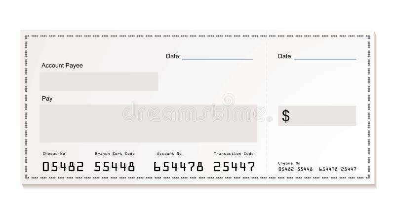 dolarowy kratka biel ilustracja wektor