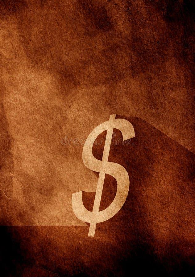 dolary ilustracja wektor