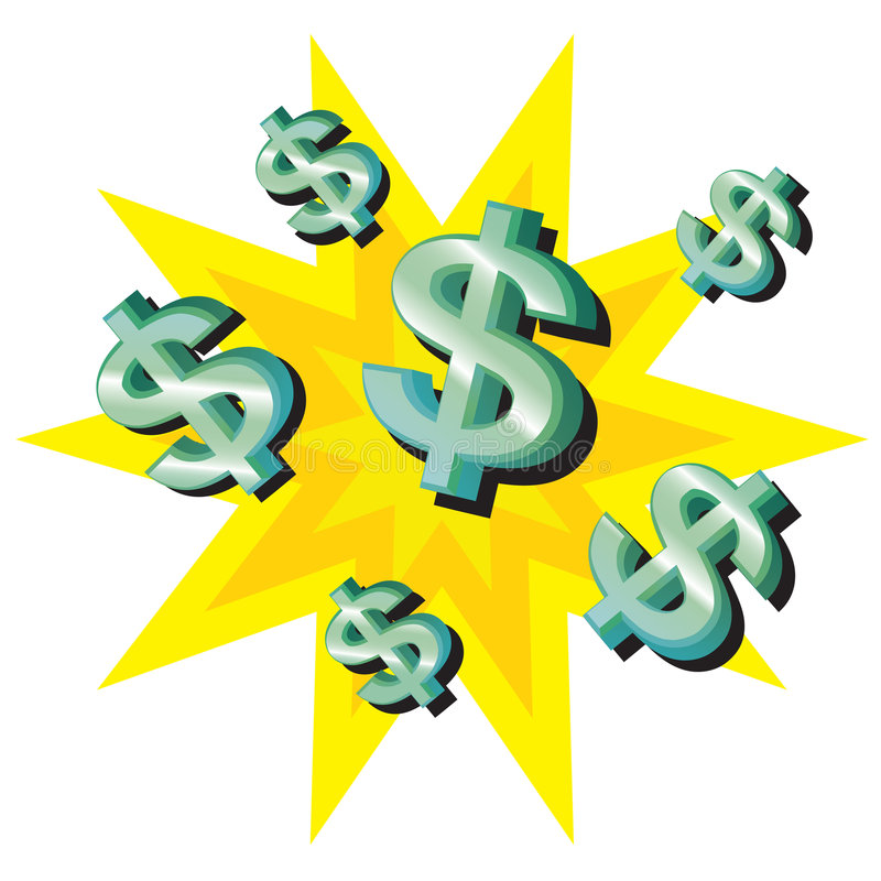 dolary ilustracji