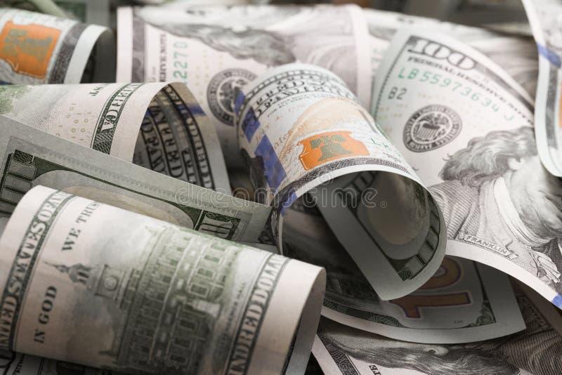 Dolary k?amaj? chaotically - wizerunek obraz royalty free