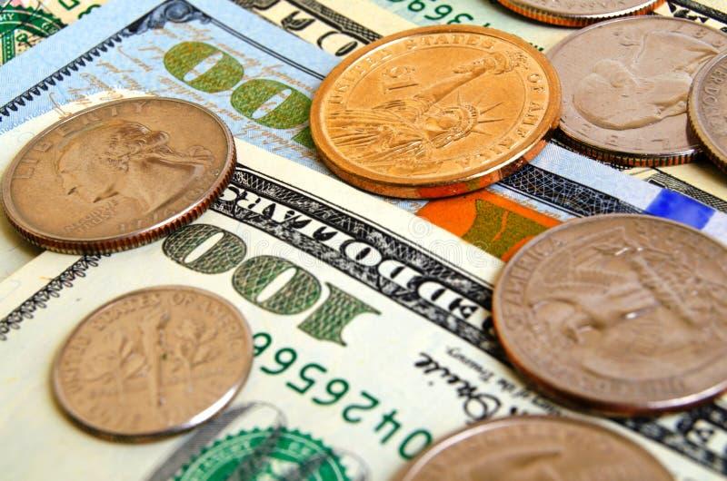 Dolary usa pojęcia fotografia royalty free