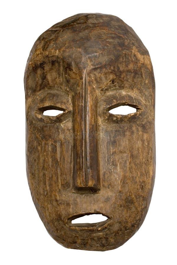dolców na karnawałowy maski w obraz stock