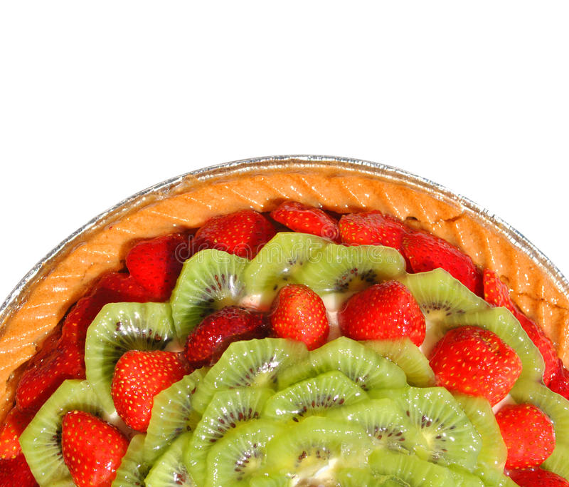 Dolce delizioso della frutta immagine stock libera da diritti