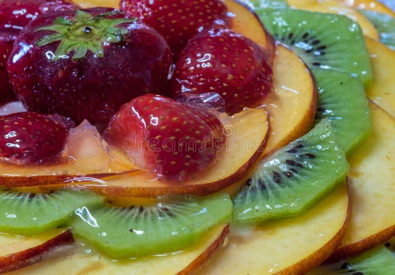 Dolce delizioso fresco della frutta immagini stock