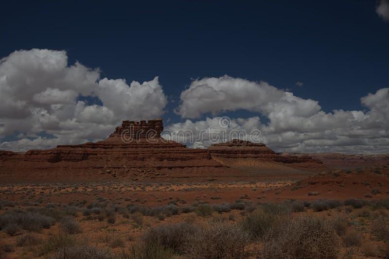 Dolina bogowie 3501 zdjęcia stock