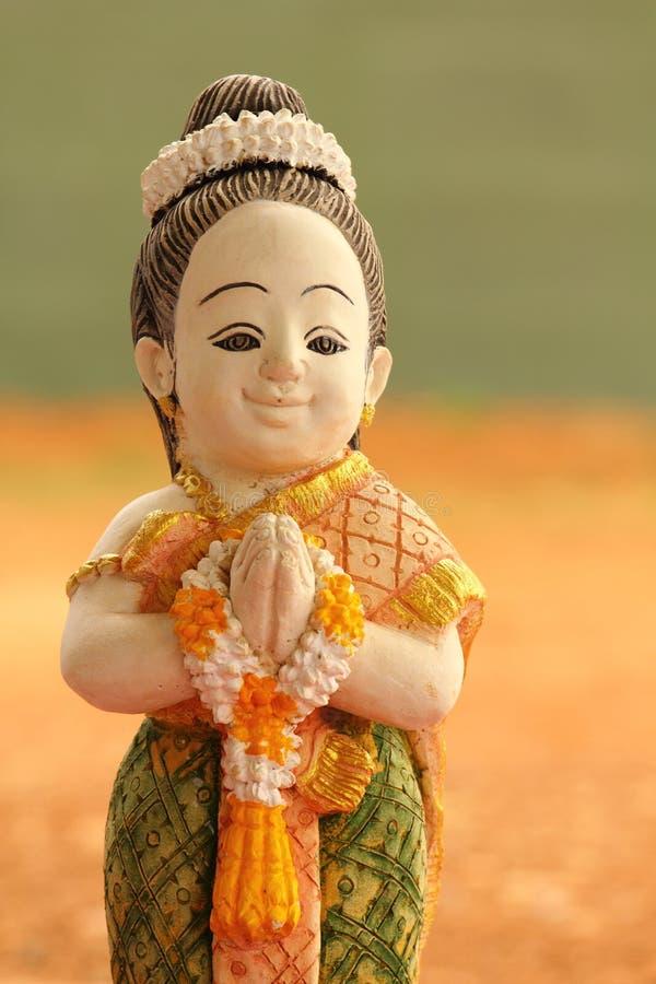 Download Doll stock photo. Image of wellcom, porcelain, vintage - 17371568