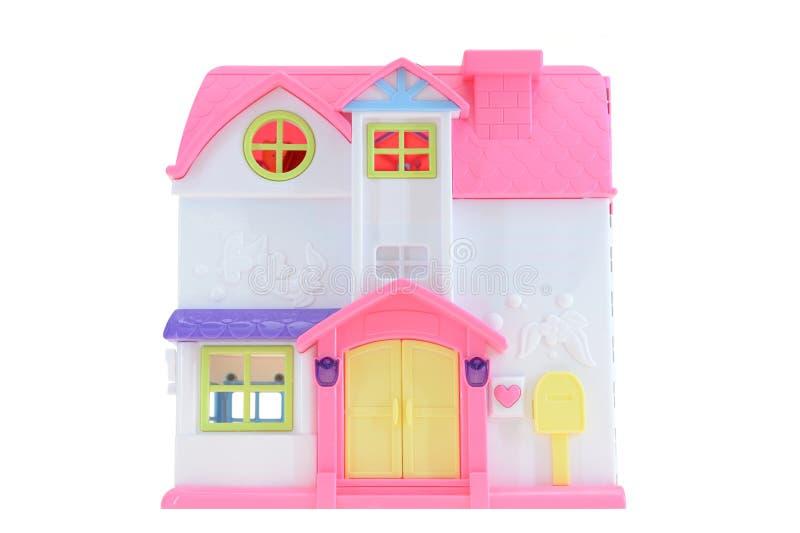 Doll House royalty free stock photo