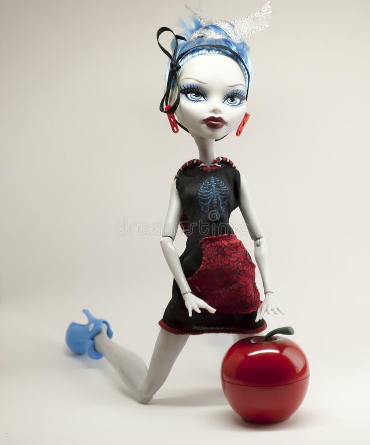 Download Doll stock image. Image of podium, doll, heels, fashion - 35277529