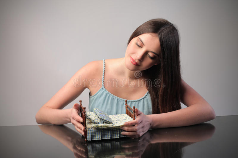 Download Doll's House Stock Photos - Image: 19650693