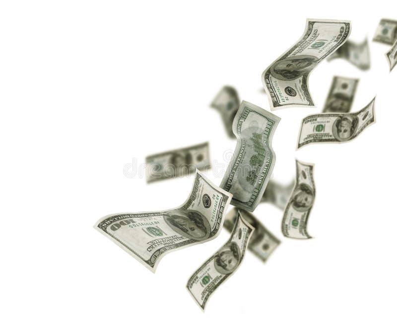 Dollar lizenzfreies stockfoto