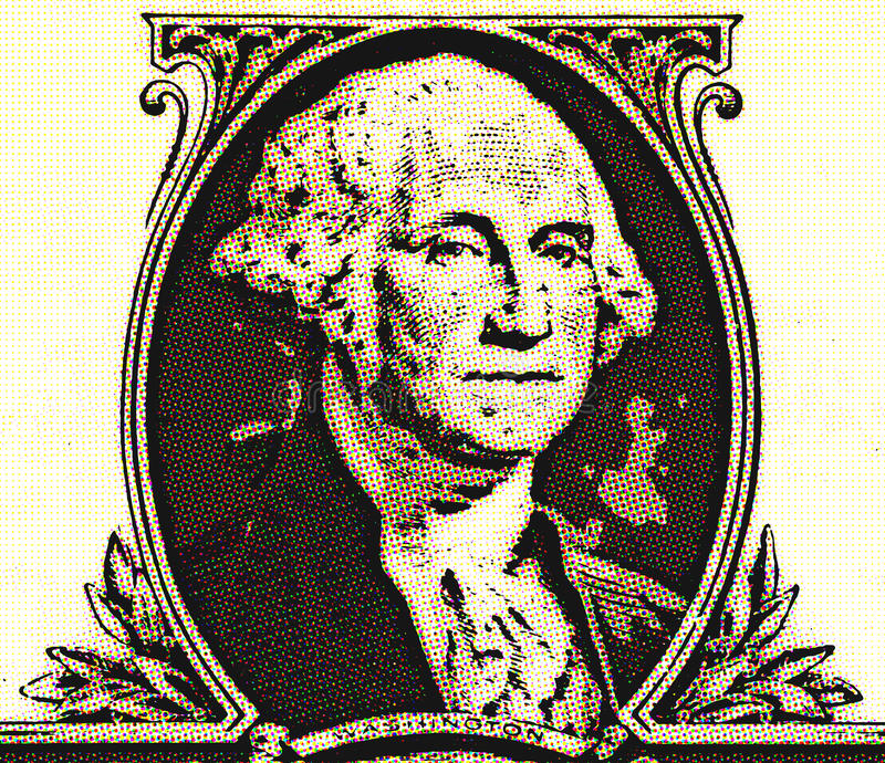 Download Dollar Royalty Free Stock Photos - Image: 12853908