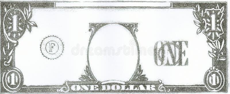 Dollar stock abbildung