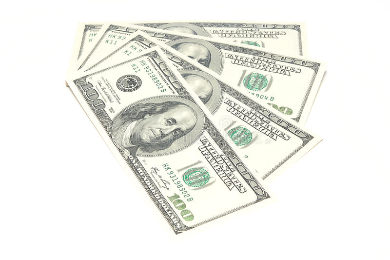 Download Dollar stock photo. Image of object, currency, hundred - 17817286