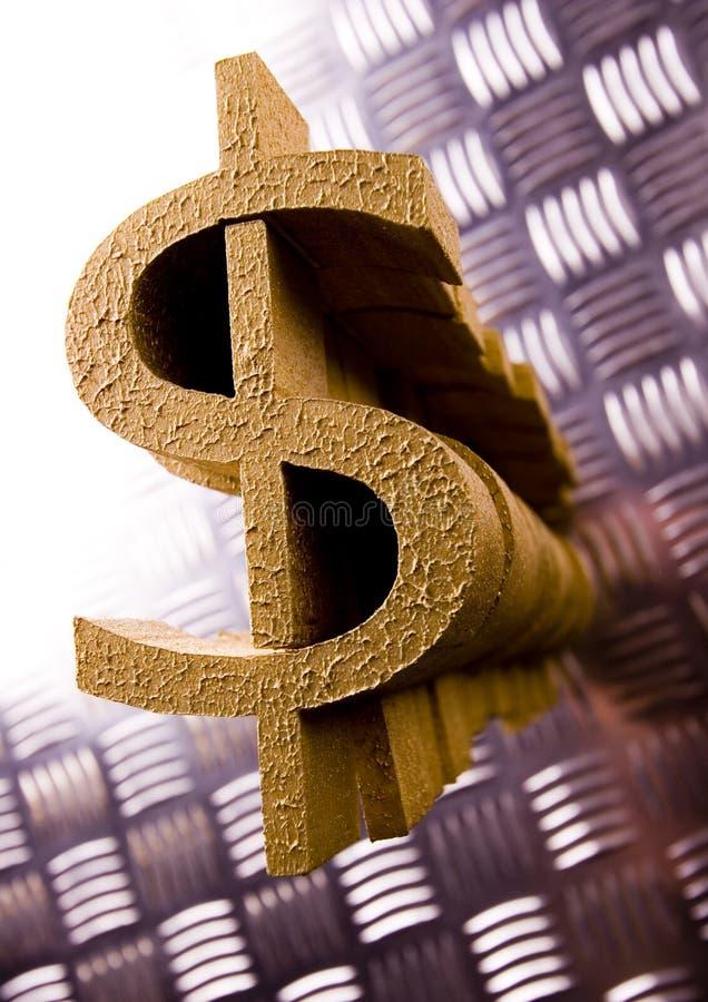 Dollar stockfotografie