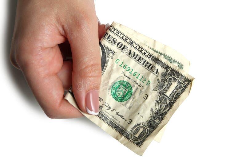 Dollar stock fotografie