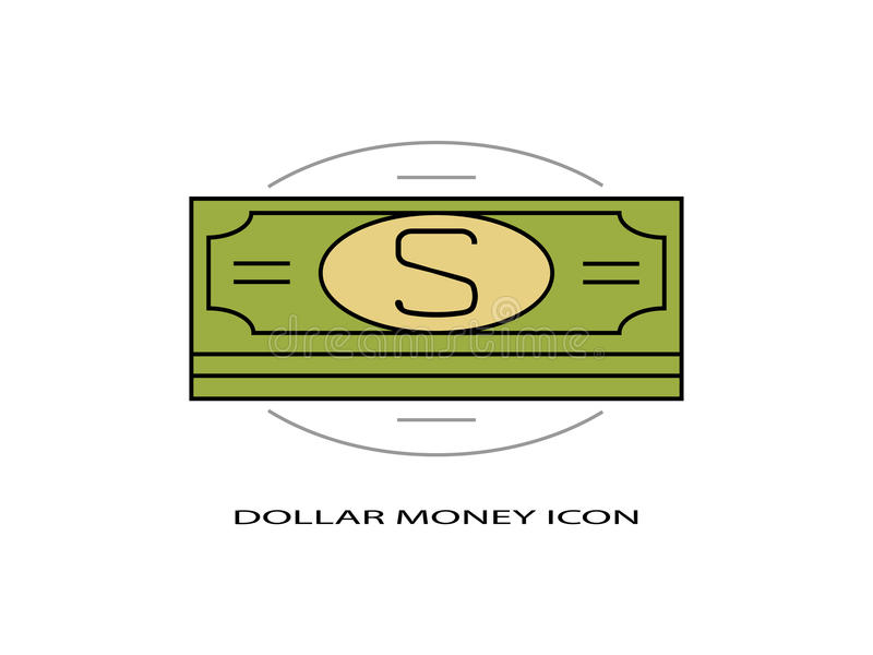 Dollar images stock