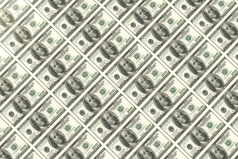 Download Dollar bills stock photo. Image of ascension, businesses - 2212028