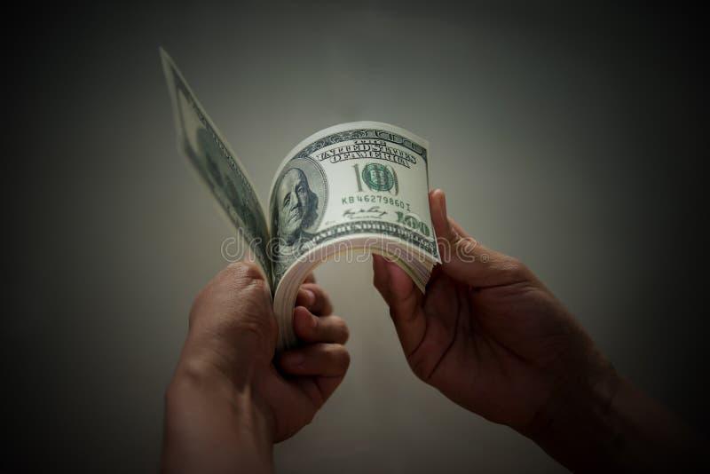 Dollar de Billie disponible photos libres de droits