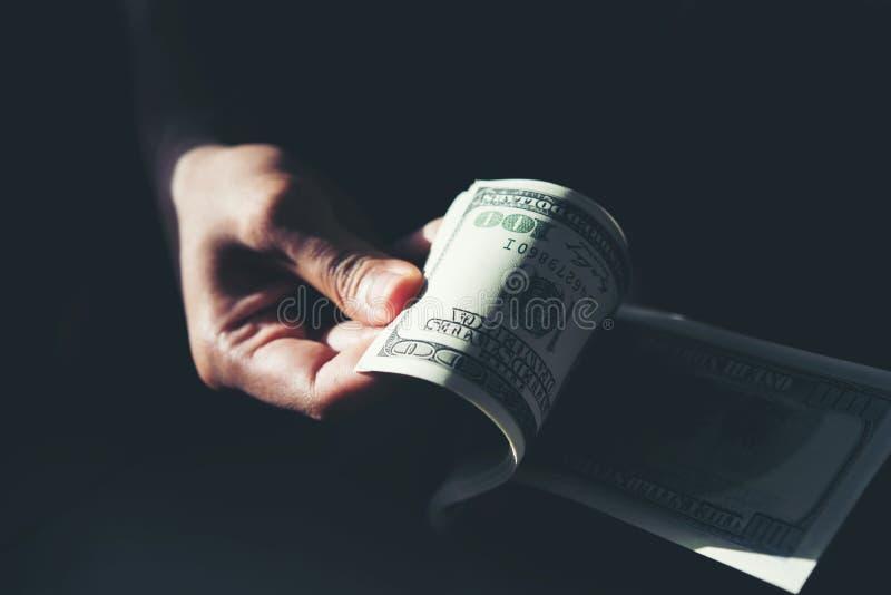 Dollar de Billie disponible image libre de droits