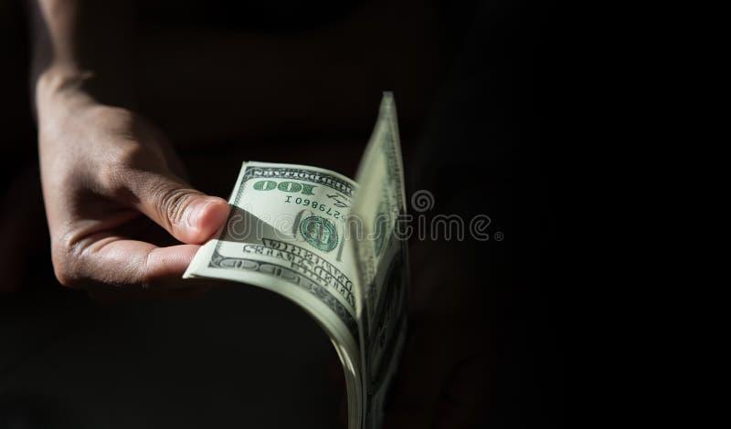 Dollar de Billie disponible photographie stock